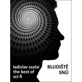Bludiště snů - Ladislav Szalai - e-kniha