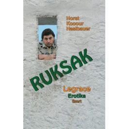 Ruksak - Horst Kocour Haslbauer - e-kniha