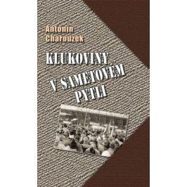 Klukoviny v sametovém pytli - Antonín Charouzek - e-kniha