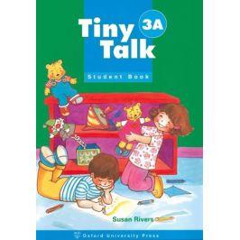 Tiny Talk 3 Student´s Book A