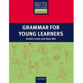 Resource Books for Primary Teachers Grammar for Young Learners