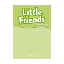 Little Friends Teacher´s Book