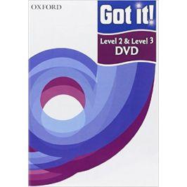 Got It! 2 & 3 DVD