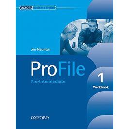Profile 1 Workbook with Key
