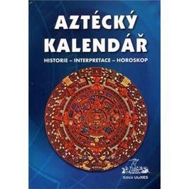 Aztécký kalendář - neuveden