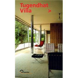 Villa Tugendhat - neuveden