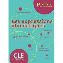 Precis: Les expressions idiomatiques