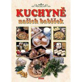 Kuchyně našich babiček - Alena Doležalová