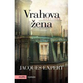 Vrahova žena - Jacques Expert