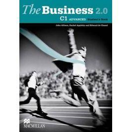 The Business 2.0 Advanced C1: Student´s Book Pack - John Allison