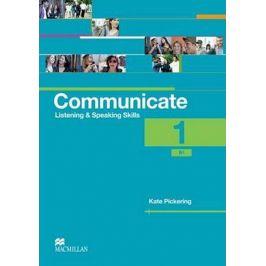 Communicate: 1 Student´s Book