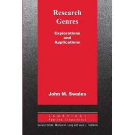 Research Genres