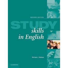 Study Skills in English 2nd Edition: PB