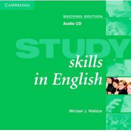 Study Skills in English 2nd Edition: Audio CD