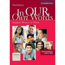 In Our Own Words, 3rd Edition: Student´s Book