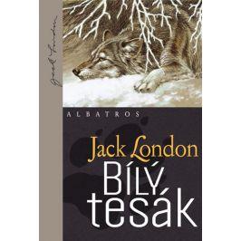 Bílý tesák - Jack London