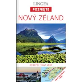 Nový Zéland - Poznejte - neuveden