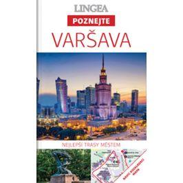 Varšava - Poznejte - neuveden