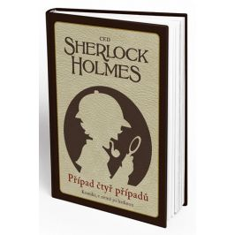 Sherlock - komiksový gamebook - neuveden