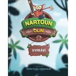 Nártoun Olin vypráví - Patrik Klán