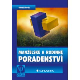 Tomáš Novák - Manželské a rodinné poradenství