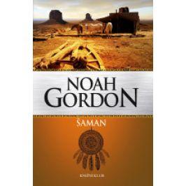 Noah Gordon - Šaman